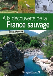 Couverture : France sauvage